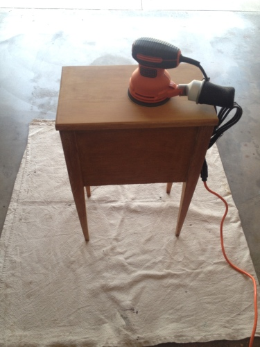 Love this orbital sander.