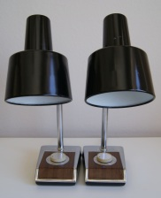 Mobilite Dimmer Lamps